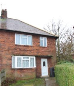End Terrace House To Let woodlands doncaster South Yorkshire DN6
