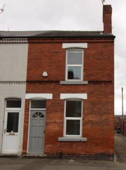 End Terrace House To Let wheatley doncaster South Yorkshire DN1