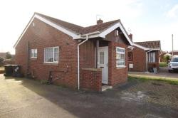 Semi - Detached Bungalow To Let norton Doncaster South Yorkshire DN6