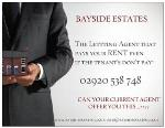 Bayside Estates Cardiff CF14 Estate and Letting Agents