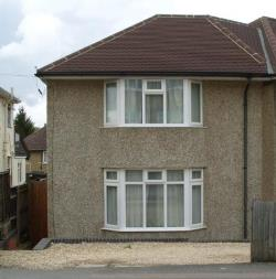 End Terrace House To Let Marston Oxford Oxfordshire OX3