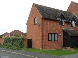 End Terrace House To Let Greater Lays Oxford Oxfordshire OX4