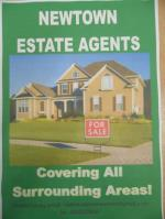 Newtown Estate Agents Caersws SY17 Estate and Letting Agents