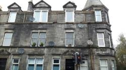 Flat To Let  Dunfermline Angus KY12