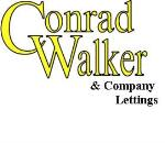 Conrad Wlker & Co Blackburn BB6  Estate and Letting Agents