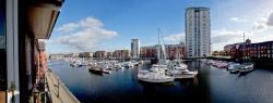 Flat For Sale Swansea Marina swansea Glamorgan SA1