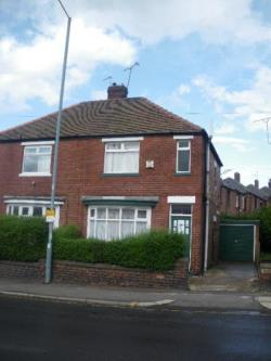 Semi Detached House For Sale  South Yorkshire South Yorkshire S9