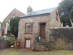 Detached House To Let Sandford Crediton Devon EX17