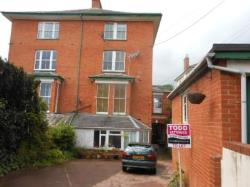 Flat To Let Searle Street Crediton Devon EX17