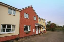 Terraced House To Let Copplestone Crediton Devon EX17