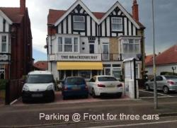 Commercial - Other To Let  Skegness Lincolnshire PE25
