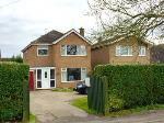 Detached House For Sale Butterwick Village Boston Lincolnshire PE22