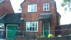 Semi Detached House To Let  welshpool Powys SY21