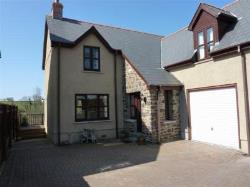 Detached House To Let Rosemarket Haverfordwest Pembrokeshire SA73