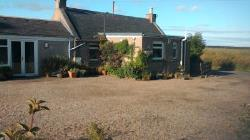 Detached House For Sale Mintlaw station Peterhead Aberdeenshire AB42