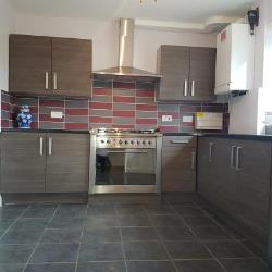 Semi Detached House To Let  Colne Lancashire BB8