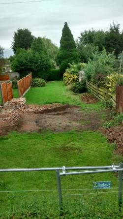 Land For Sale  Thingwall Merseyside CH61