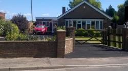 Detached Bungalow For Sale Freiston Boston Lincolnshire PE22