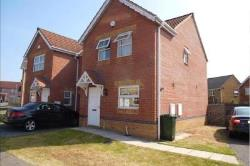 Semi Detached House To Let Wisbey Bradford West Yorkshire BD6