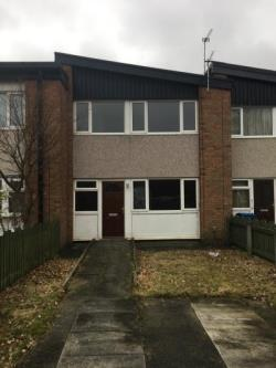 Terraced House To Let  Wigan Lancashire WN3