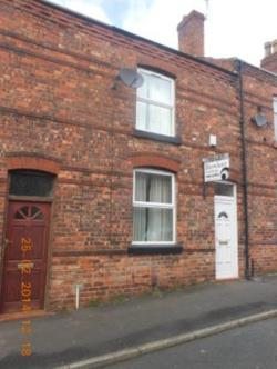 Terraced House To Let  Wigan Lancashire WN1