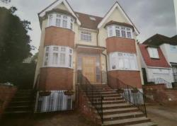 Detached House For Sale  London Greater London N3