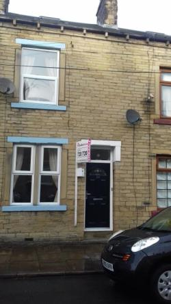 Terraced House For Sale East Bowling Bradford West Yorkshire BD4