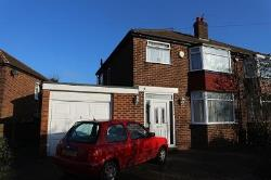 Semi Detached House For Sale  Sale Cheshire M33