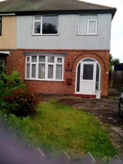 Semi Detached House For Sale Anslow Burton on Trent Staffordshire DE13