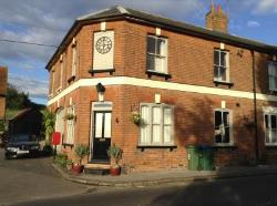 End Terrace House For Sale High Street North Marston, Aylesbury Buckinghamshire MK18