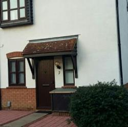Semi Detached House For Sale Chelmer village Chelmsford Essex CM26