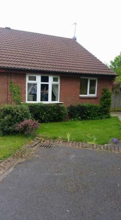 Semi - Detached Bungalow To Let Coulby newham Middlesborough Cleveland TS8