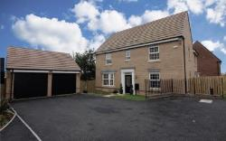 Detached House For Sale Old St Melons Cardiff Glamorgan CF3