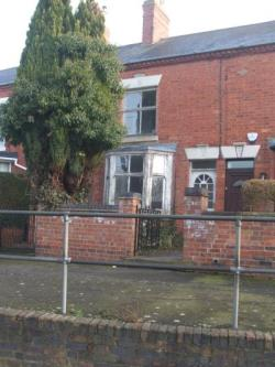 Terraced House For Sale  Irchester Northamptonshire NN29