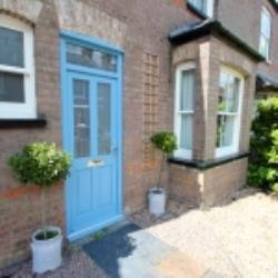 Semi Detached House To Let  Harpenden Hertfordshire AL5