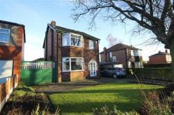 Detached House To Let Boothstown Worsley Greater Manchester M28