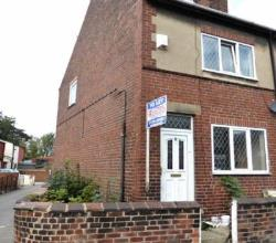End Terrace House To Let  Goldthorpe South Yorkshire S63