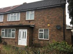 Maisonette To Let  Hounslow Middlesex TW3
