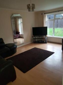 Flat To Let Coulby Newham Middlesbrough Cleveland TS8