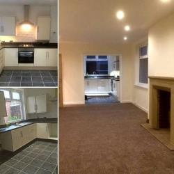 End Terrace House For Sale Redlam/Witton Blackburn Lancashire BB2