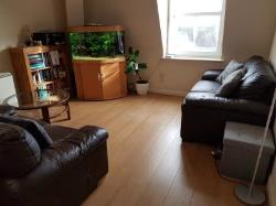 Flat To Let Tividale Oldbury West Midlands B69