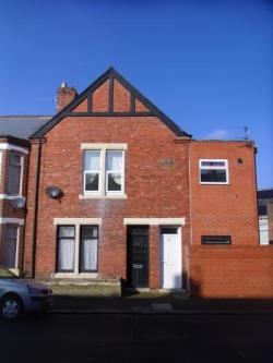 Flat To Let  South Shields Tyne and Wear NE33