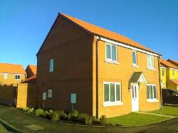 Detached House To Let north hykenham lincoln Lincolnshire LN6