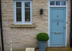 End Terrace House For Sale Painswick Stroud Gloucestershire GL6