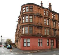 Flat To Let Parkhead Glasgow Glasgow City G31