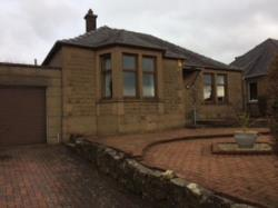 Detached Bungalow To Let Corsorphine Edinburgh Lothian EH12