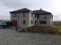 Detached House For Sale Orphir Orphir Orkney KW17