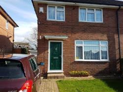 Semi Detached House For Sale Gipton Leeds West Yorkshire LS8