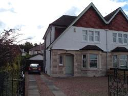 Semi Detached House For Sale  Paisley Renfrewshire PA1
