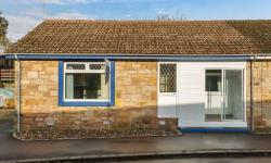 Semi Detached House For Sale Kilconquhar East Neuk Fife KY9
